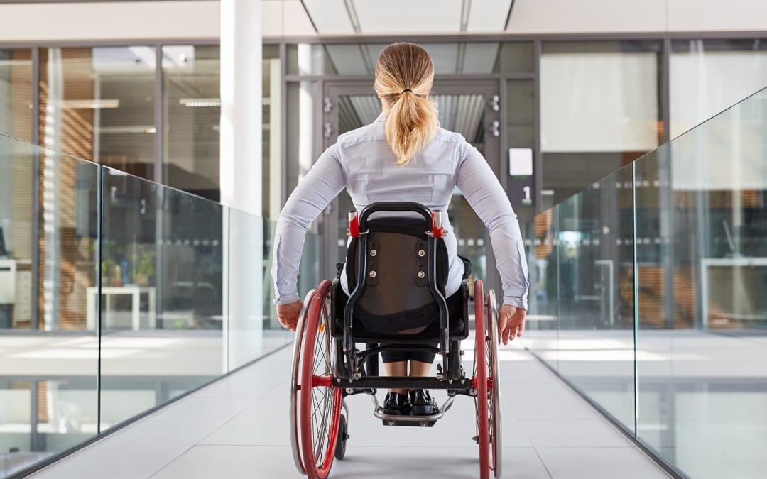 Dating with Disabilities: Is it a Handicap?